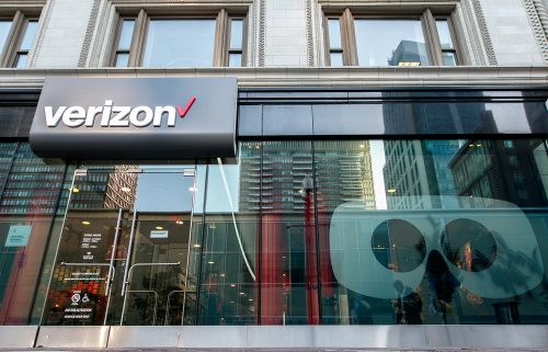 Verizon says employees can use allotted paid time off to celebrate Juneteenth if they choose.