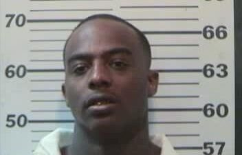 DeAngelo Merrill is facing a murder charge.