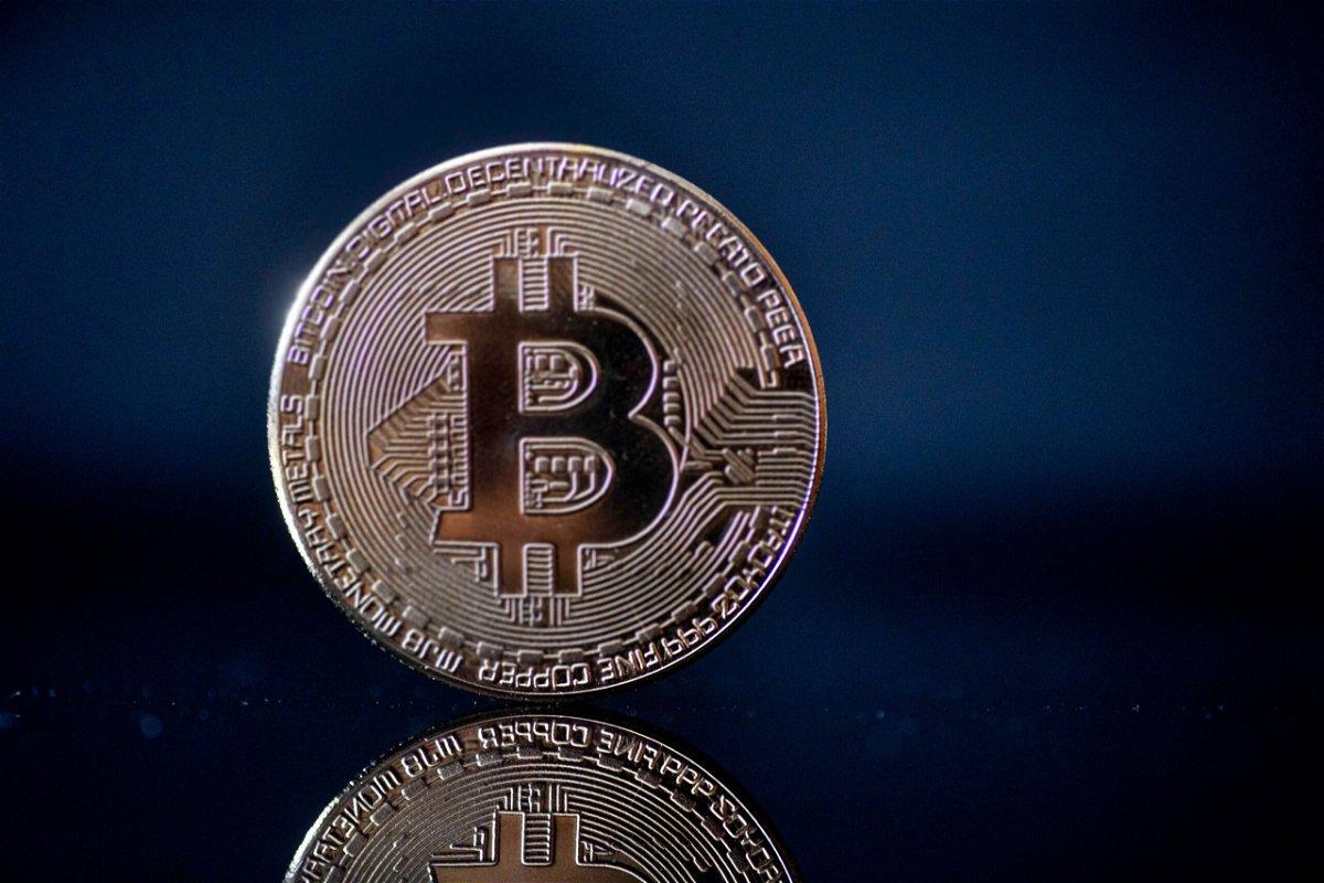 <i>Nicolas Economou/NurPhoto/Getty Images</i><br/>Cryptocurrencies rallied July 26