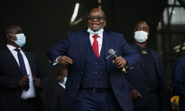 Former South African president Jacob Zuma delays prison deadline with a last ditch legal maneuver. Zuma was found in contempt of court on Tuesday.