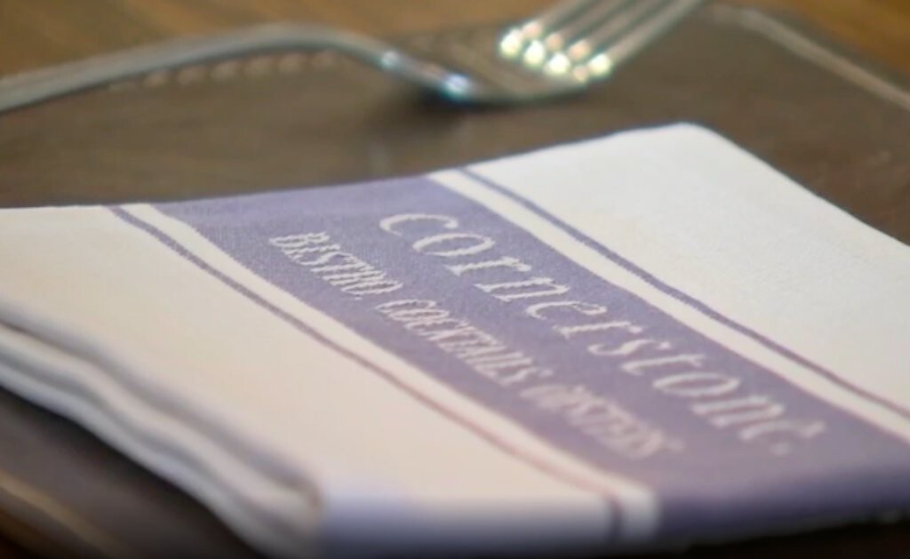 <i>WPVI</i><br/>For the owners of the Cornerstone Bistro in Wayne