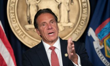 New York Governor Andrew Cuomo sexually harassed multiple women