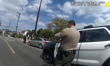A 34-year-old Hispanic man was shot and killed by Los Angeles sheriff's deputies outside his family home in East Los Angeles in March.