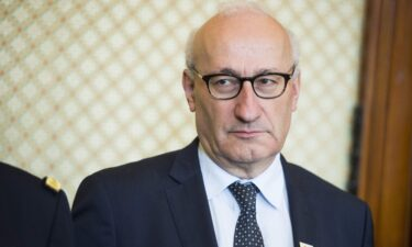 French Ambassador Philippe Etienne said that the breakdown in the French-Australian submarine deal was a surprise for his country.