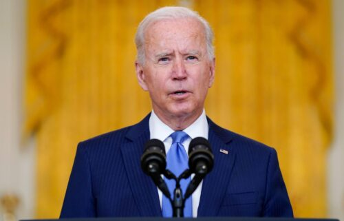 The Biden administration is planning to raise the refugee cap for fiscal year 2022 to 125