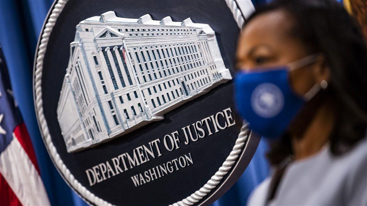 <i>Samuel Corum/Bloomberg via Getty Images</i><br/>Kristen Clarke