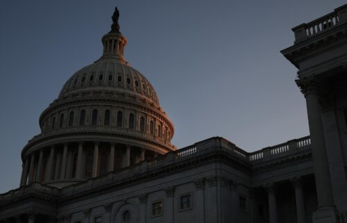 The House is set to take up a stopgap spending bill ahead of the September 30 deadline for government funding to expire.