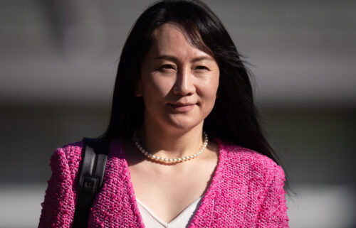 Huawei CFO Meng Wanzhou is expected to appear in a Brooklyn court Friday to plead guilty to US charges.