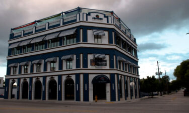 The Centner Academy in Miami