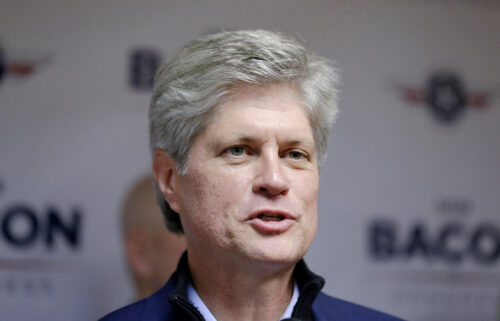 GOP Rep. Jeff Fortenberry of Nebraska